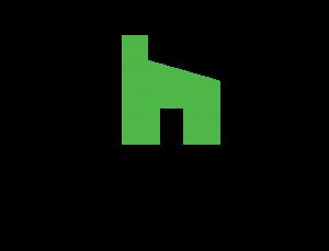 Houzz stacked logo